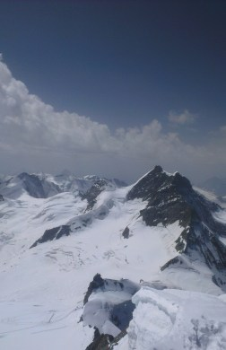 Jungfrau Normalroute